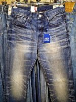 ジースターロウ セール G-STAR RAW 3301 STRAIGHT DALEX DENIM MEDIUM AGED