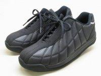 ロシオ 靴 RKK02 ブラック