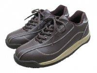 ロシオ 靴 RR03 ダークブラウン