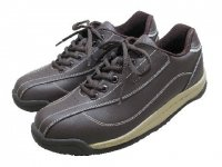 靴 ロシオ RR03 ダークブラウン