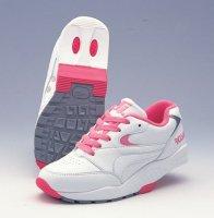 ロシオ 靴 RAS13W ピンク
