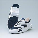 ロシオ 靴 RHS-05 ホワイトネイビー
