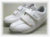 ロシオ 靴 RBB01 ホワイト