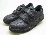 ロシオ 靴 RBB02 ブラック