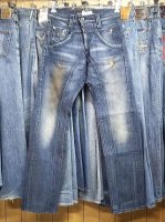 ENERGIE Copperhead trousers STYLE 9C46 SIZE  WASH XR ART.0504 COL.0995 5901
