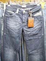 【サンデーセール】ANTIK DENIM CUT:#10000305 STYLE:MCJ2992 SEC-01 ASSEMBLED IN MEXICO 99%COTTON