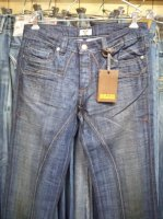 【サンデーセール】ANTIK DENIM CUT:#10000315 STYLE:MCM2923 ASSEMBLED IN MEXICO 100%COTTON