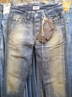 【サンデーセール】ANTIK DENIM CUT:#10000348 STYLE:MCM2815 MADE IN USA 100%COTTON