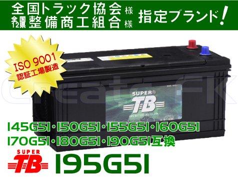 195G51 SuperTB