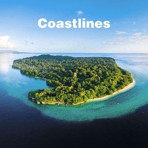 [好評発売中] Coastlines / Coastlines