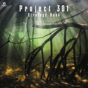 「好評発売中」Strategy / Dusk by Project 301