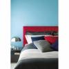 ニットのやわらかな心地よさをベッドの世界に「ミラージュ」ベッドフレーム