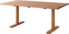 飛騨産業 チグサ 日本製 LDテーブル(木部カラー2色対応 OU/WD)