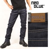 NEO BLUE �ͥ��֥롼 ���顼�����ˡ��ѥ�� ANTIQUE DENIM ����ƥ������ǥ˥� nb115