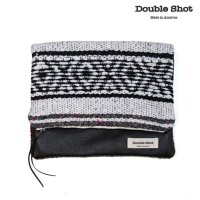Double Shot ダブルショット クラッチバッグ LEATHERS SMALL HOLD CLUTCH ds0010-cl-mrbk