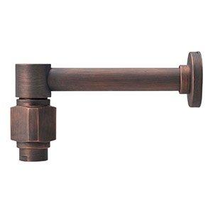 単水栓 横方寸L ブロンズ|Essence