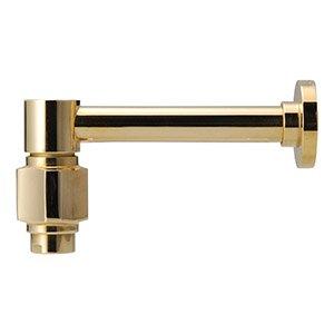 単水栓 横方寸L ブラス|Essence