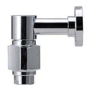 単水栓 横方寸S クローム|Essence