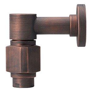 単水栓 横方寸S ブロンズ|Essence