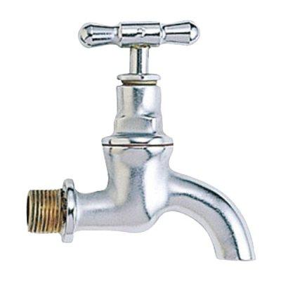 クラシック水栓[ハノーヴァー] クロームサテン|Essence