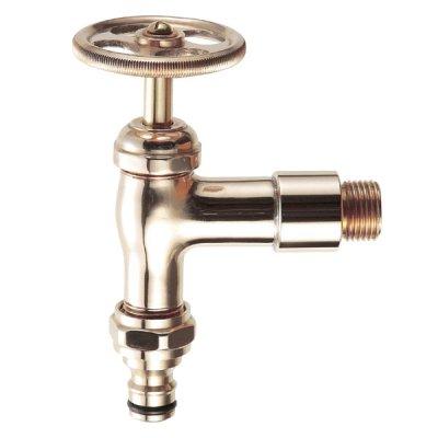 ホース栓 単水栓|Essence