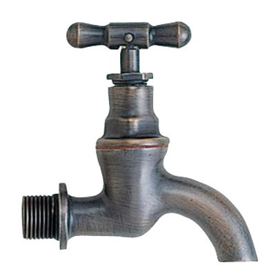 クラシック水栓[ハノーヴァー] ブロンズ|Essence