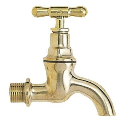 クラシック水栓[ハノーヴァー] ブラス|Essence