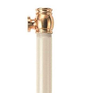 水栓柱 アンティークホワイト|Essence