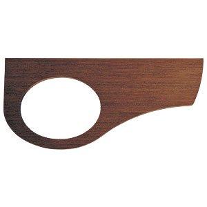 クラシックカウンター タモ・エイジング(手洗器 Sオーバル用)|Essence