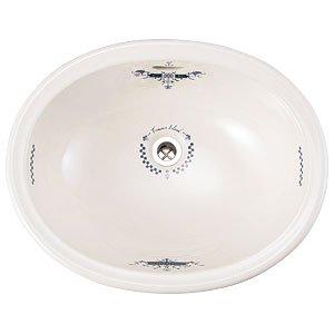 洗面器 Mオーバル コレクティブルズ