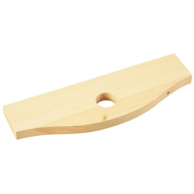 ベーシックカウンターセット[パイン] ナチュラル(手洗器 Sクレセント用)|Essence