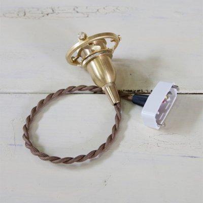 引掛シーリング灯具 E-17用 BR30cm|Homestead