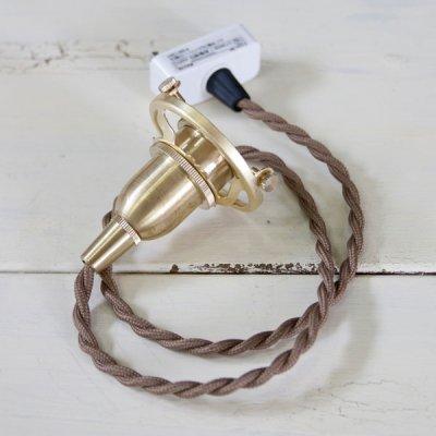 引掛シーリング灯具 E-17用 BR60cm|Homestea