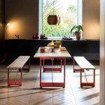 Brut table / ブリュットテーブル