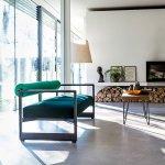 【選べる楽しさ / Kvadrat109色】Brut sofa series/ブリュットソファシリーズ