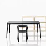 Steelwood Table スティールウッド テーブル