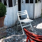 Folding Air-Chair フォールディング エアチェア