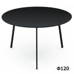 Striped table ストライプド テーブル ●型