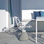 Chair_one チェアワン コンクリートベース