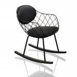 Piña Rocking chair ピーニャロッキングチェア