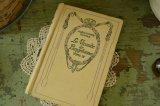 ネルソン(NELSON) アンティーク ブック 本 洋書 古書 フランス 1900年代初期