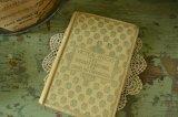 VICTOR HUGO アンティーク ブック 本 洋書 古書 フランス 1900年代初期