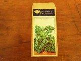 フランス製野菜の種袋a