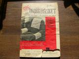 THE WORKBASKET Volume24 Number10 July,1959 - アンティーク 本