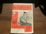 THE WORKBASKET Volume20 Number12 1955 - アンティーク 本