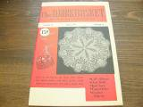 THE WORKBASKET Volume21 Number11 August,1956