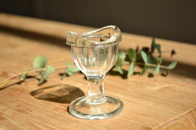 透明なアイカップ(EYECUP CLEAR)