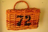 ハンギングバスケット72