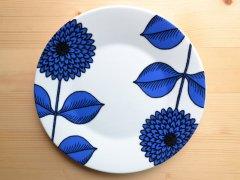 フルール プレート メゾンブランシュ(maison blanche) お皿 テーブルウェア ナチュラル雑貨 北欧風 洋食器 日本製 新生活 引き出物 おうちカフェ