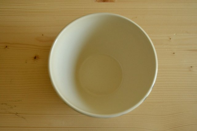 ボウル ブラック メゾンブランシュ(maison blanche) お皿 テーブルウェア ナチュラル雑貨 北欧風 洋食器 日本製 新生活 引き出物 おうちカフェです。
